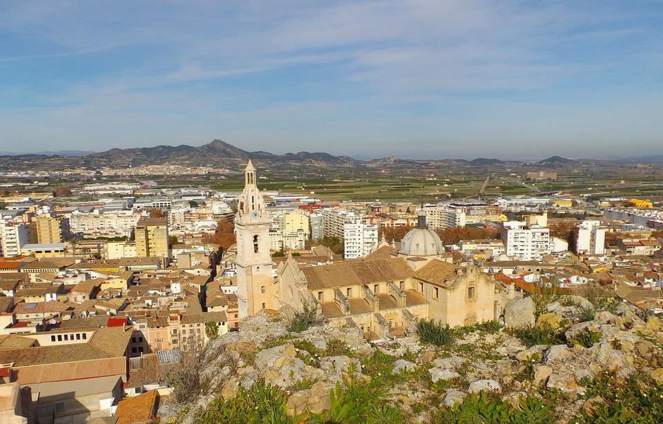 Mudanzas en Xàtiva