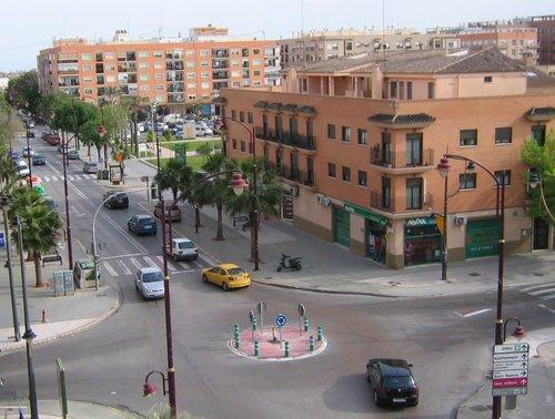 Mudanzas Xirivella