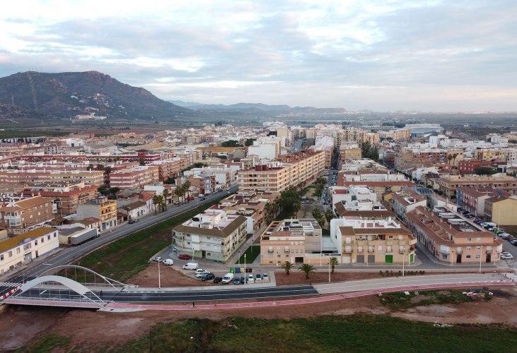 Mudanzas Valencia en Puçol